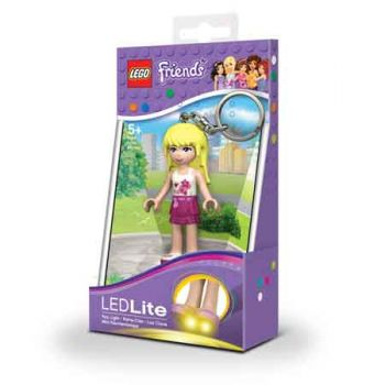 LEGO Friends Stephanie LED Key Lite