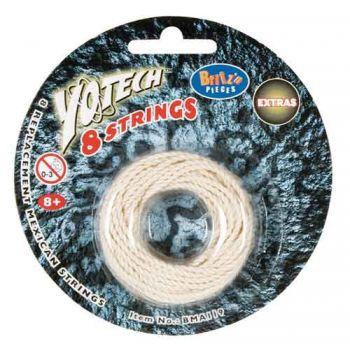 Yotech Yo Yo String - 8 Pack