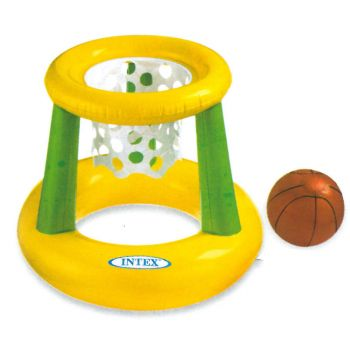Intex Game Floating Hoops