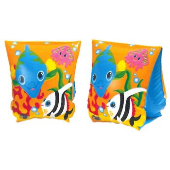 Intex Arm Bands - Tropical Buddies