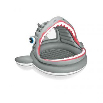 Intex Roarin' Shark Shade Pool ( was RRP $79.99 )