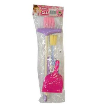Little Helper Cleaning Set 3pce