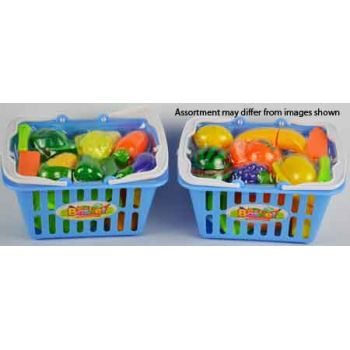 Fruit Cut in basket assorted ( was RRP $24.99 )