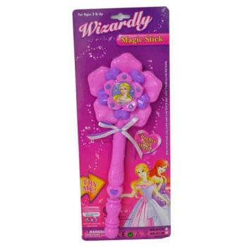Princess Light-Up Wand