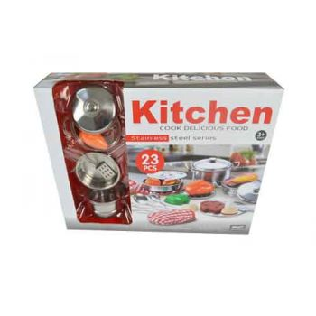 Kitchen Cooking Set