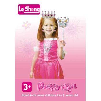 Dress Up - Princess ( was RRP $39.99 )