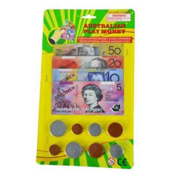 Australian Play Money