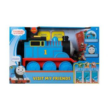 Thomas & Friends Ticket to Ride ( was RRP $59.99 )