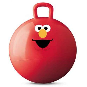 Sesame Street Hopper ball