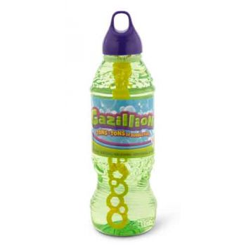 Gazillion Bubbles 1 Litre Solution