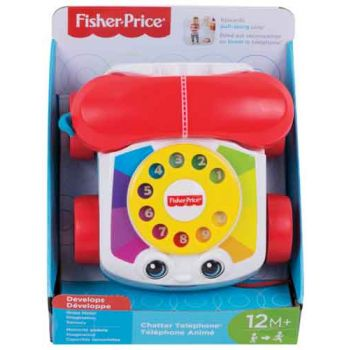 Fisher Price Chatterphone