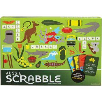Scrabble Aussie