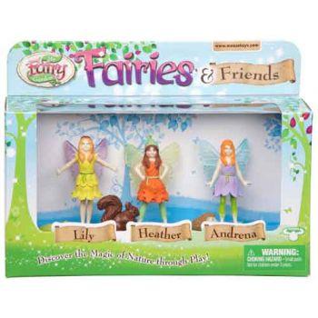 My Fairy Garden Fairies & Friends