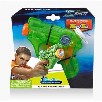 XSHOT Water Blaster - Nano Drencher