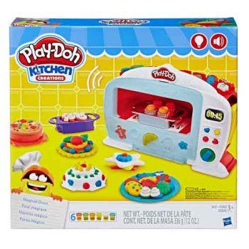 Play Doh Magic Oven