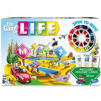 The Game of Life Classic