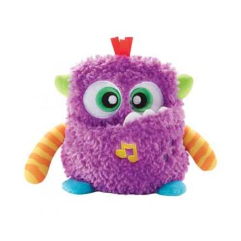 Fisher Price Giggles & Growls Monster