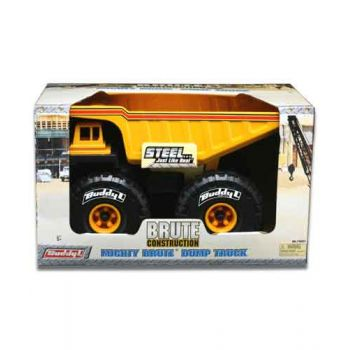 Buddy L Mighty Steel Dump Truck
