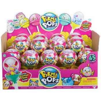 Pikmi Pops series 1 Single Pack assorted ( ONLY SOLD in display of 18 )