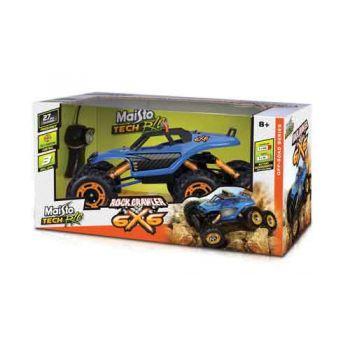 Maisto Radio Control Rock Crawler 6x6 (Batteries Included)