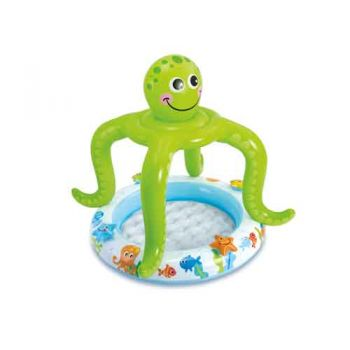 Intex Smiley Octopus Shade Baby Pool ( was RRP $29.99 )