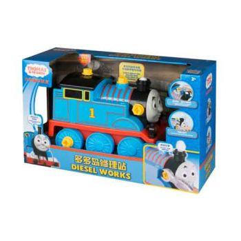 Thomas & Friends Diesel Works ( was RRP $59.99 )