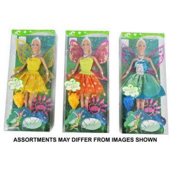 Fairy Dolls assorted