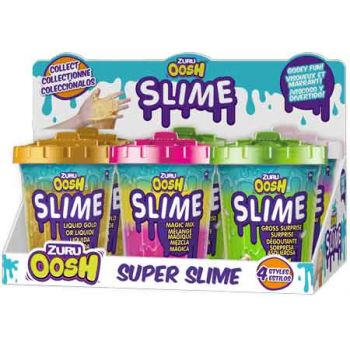 So-Squishy Slime Large assorted ( ONLY SOLD in display of 6 )