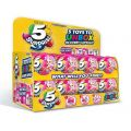 5 Surprise Girls Series 1  ( ONLY SOLD in Display of 24 )