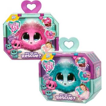 Scruff-A-Luv's Single Pack assorted ( was RRP $34.99 )