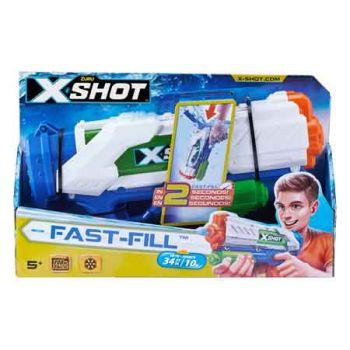 XSHOT Water Blaster - Fast Fill