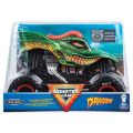 Monster Jam 1:24 Diecast Trucks assorted