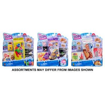 Shopkins Series 13 Collectors 8 Pack ( ONLY SOLD in Carton of 4 )