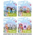 Bluey Mini Figurines Series 3 2pk assorted ( ONLY SOLD in Carton of 4 )