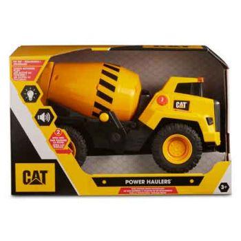"""CAT Power Haulers 12"""" Cement Mixer"""