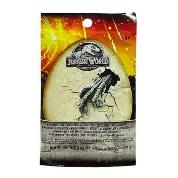 Jurassic World Mino Dino assorted ( ONLY SOLD in Display of 24 )